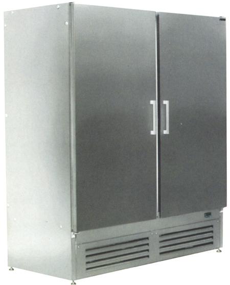 Морозильный шкаф Премьер ШНУП1ТУ-1,4 М - купить в Москве, цена и описание в интернет магазине Вайтгудс