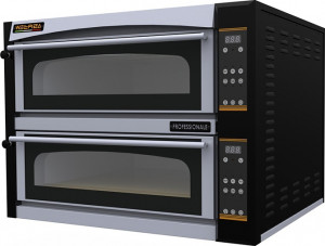 Печь для пиццы WellPizza Professionale 44D