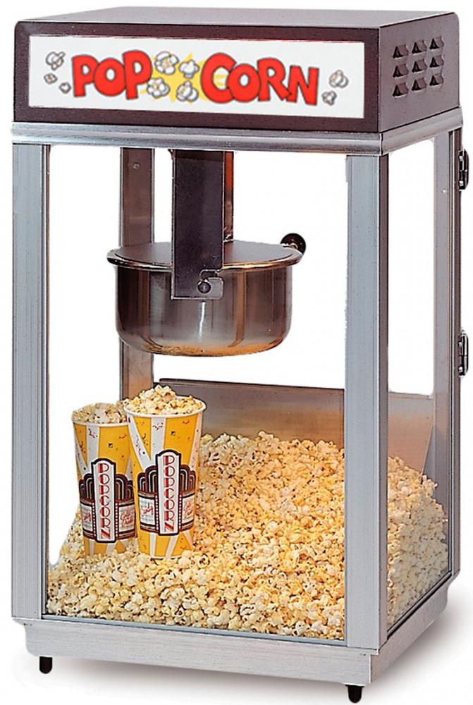 gold medal popcorn machine - 657×1000