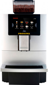 Автоматическая кофемашина Dr.coffee Proxima F11 Plus фото