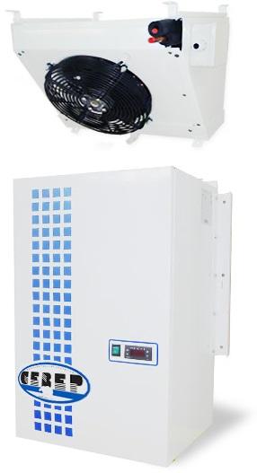 Сплит-система Север BGS 220 S - купить в Москве, цена и описание в интернет магазине Вайтгудс