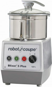Бликсер Robot Coupe Blixer 5 Plus фото