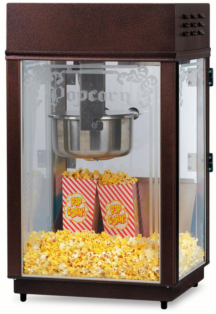 gold medal popcorn machine - 690×1000